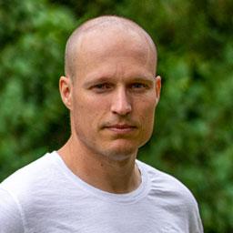 Fredrik Eriksson profilbild