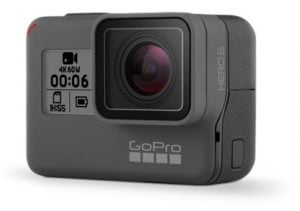 GoPro Hero6 Black - Bäst i Test
