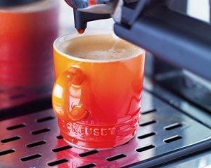 Le Creuset Kaffekopp