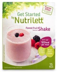 Nutrilett VLCD Shake