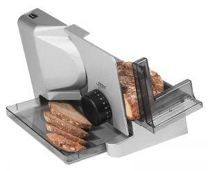 skiva kött maskin