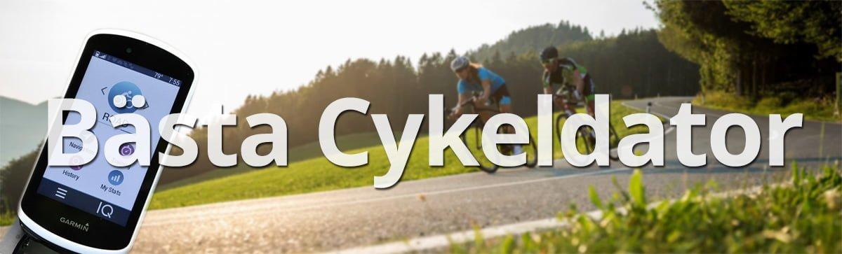 Bästa Cykeldator