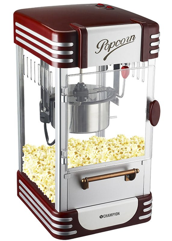 popcornmaskin b st i test 2018 b sta modellerna. Black Bedroom Furniture Sets. Home Design Ideas