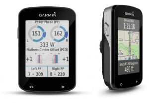Garmin Edge 820 - bäst för träning och tävling