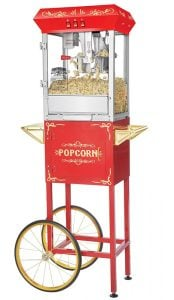 Great Northern Popcorn All Star