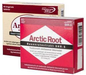 Arctic Root
