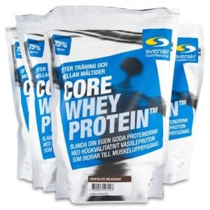 Core Whey Protein 1kg