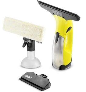 Bästa Fönstertvätten - Elektriska fönsterskrapor i test - Testat.nu 49935f9f7d074