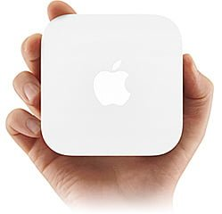 Apple AirPort Express liten
