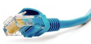 Internetanslutning