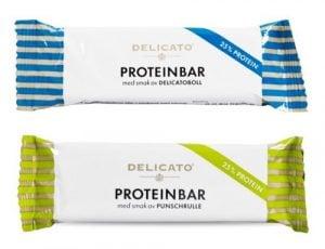 Delicato Proteinbar
