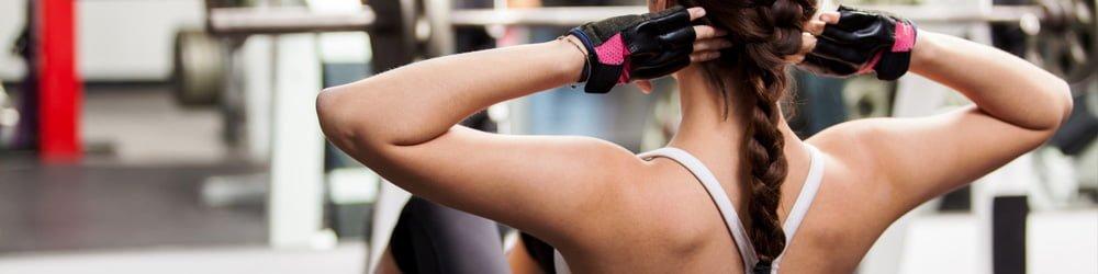 protein for muskler