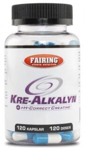 Fairing Kre-Alkalyn 120 kapslar