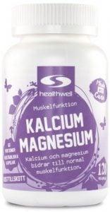HealthwellKalcium/Magnesium