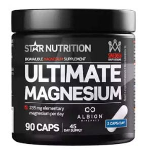Star Nutrition Ultimate Magnesium