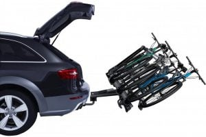 Thule VeloCompact 927 funktion
