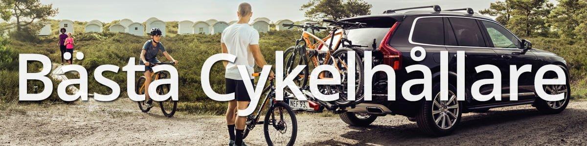 Bästa Cykelhållare