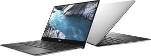 Dell XPS 13 - sidan