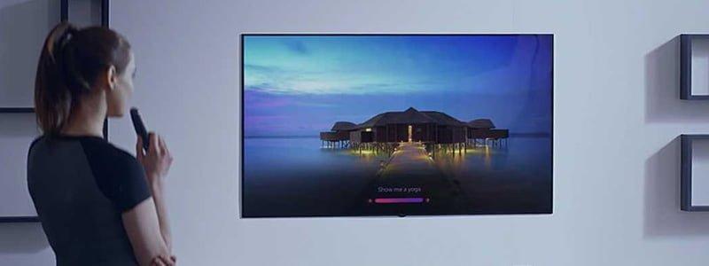 Bästa Smart-TV