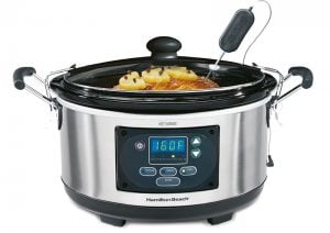 Hamilton Beach Slowcooker