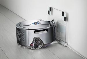 Dyson 360 Eye laddstation
