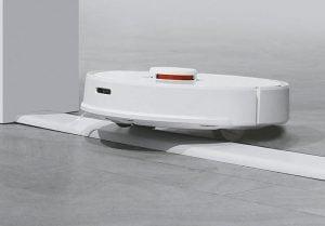 Xiaomi Mi RoboRock S50 tröskel