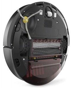 iRobot Roomba 875 undersida