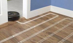 iRobot Roomba 980 städning