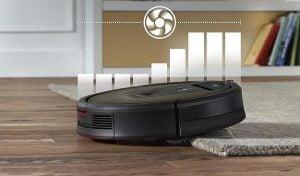 iRobot Roomba 980 mattor