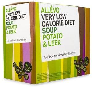 Allevo VLCD Soup
