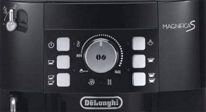 DeLonghi Magnifica S kontroller