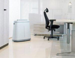 Hace PCMH45 Luftfuktare kontor