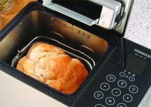 Kenwood BM450 bakat bröd