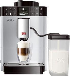 Melitta Caffeo Passione OT mjölkskummare