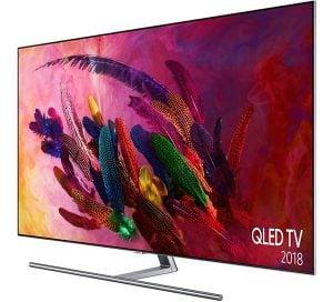 Samsung QE55Q7FN 55 tum