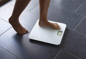 Väga sig vid viktminskning