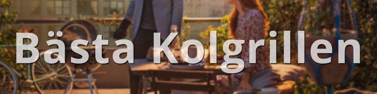 Toppen Bästa Kolgrillen 2019 - Klotgrillar, Kamado & minigrillar i test TS-65