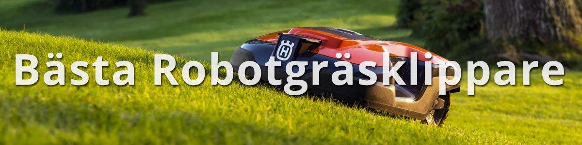 vinn robotgräsklippare 2019