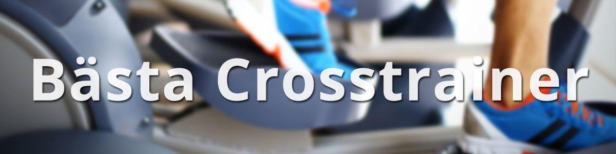 Bästa Crosstrainer