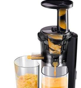Panasonic MJ-L500 pressar juice
