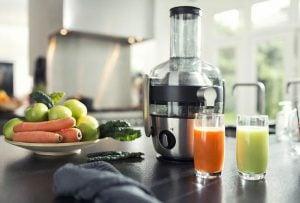 Philips HR1922 färskpressad juice