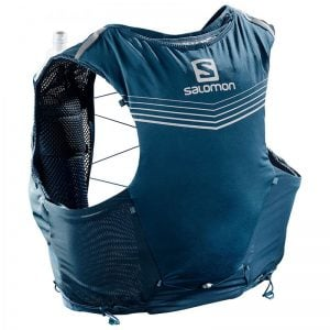 Salomon S-Lab Advanced Skin 5