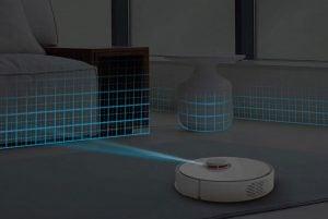Sensorer fungerar i mörker