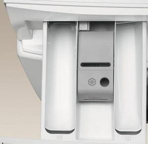 Electrolux EW7W5268E5 tvättmedel