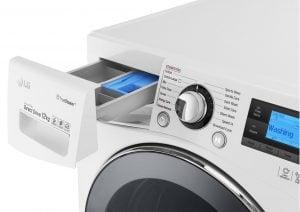 LG FH495BDS2 bästa tvättmaskin