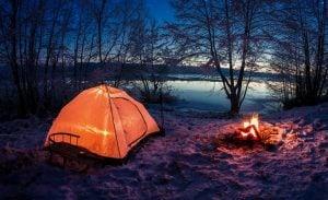 Vandring i kallt klimat