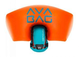 Free Rider 20 S AVABAG airbag för lavin