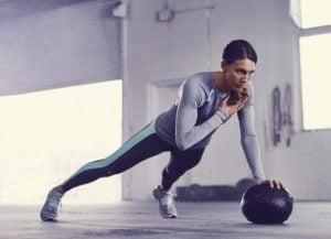 Maximal träning