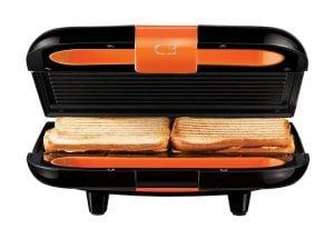 C3 Ciabatta smörgåsgrill