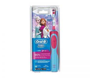 Oral-B Vitality Kids Frozen
